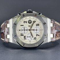 Audemars Piguet 26170ST.OO.D091CR.01 Acier 2011 Royal Oak Offshore Chronograph 42mm occasion