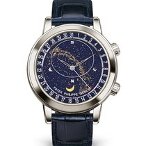 Patek Philippe Celestial new Automatic Watch with original box and original papers 6102P-001