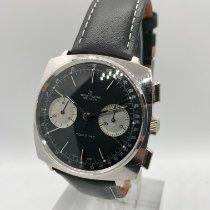 Breitling Stahl 1967 Top Time 36mm gebraucht