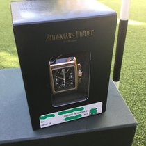 Audemars Piguet Edward Piguet Or rose 29mm Noir