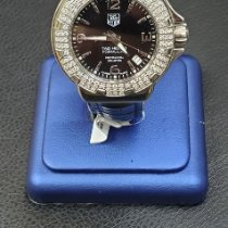 TAG Heuer Formula 1 Lady Steel United States of America, New York, Queens