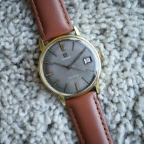 Omega Genève 34.6mm Grey No numerals United States of America, Texas, Sugar Land