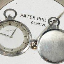 Patek Philippe Fair Platinum Manual winding United States of America, New York, New York, New York