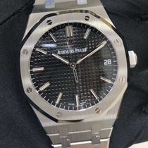 Audemars Piguet 15500ST.OO.1220ST.03 Steel Royal Oak 41mm new