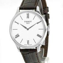 Tissot Tradition Сталь 39mm