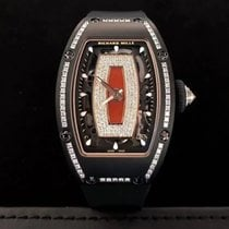 Richard Mille RM 07 Ceramic 45.66mm Transparent No numerals