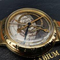 Ulysse Nardin Astrolabium Weiß