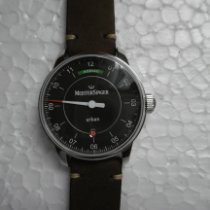 Meistersinger ED-TODAY New Steel 40mm Automatic
