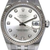 Rolex 178274 G Acier 2019 Lady-Datejust 31mm occasion
