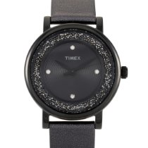 Timex TW2R93000 Unworn 38mm Quartz