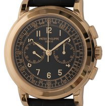Patek Philippe Yellow gold 42mm Manual winding 5070J-001 pre-owned United States of America, Texas, Austin