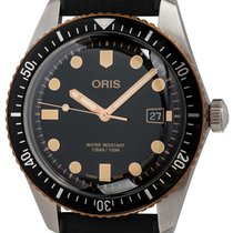 Oris Steel 42mm Automatic 01-733-7720-4354-07 4 21 18 new United States of America, Texas, Austin