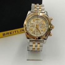 Breitling Chronomat 44 Acero y oro 44mm Negro Romanos España, Palma de Mallorca, Baleares