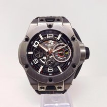 Hublot Big Bang Ferrari Titane 45mm Noir Arabes
