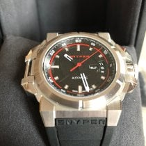 Snyper Steel 48mm Automatic 20.000.00 new