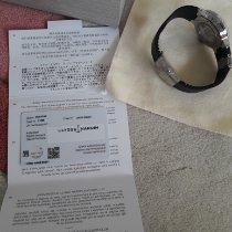 Ulysse Nardin Marine Chronometer 43mm Acier 43mm Noir
