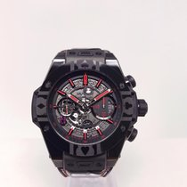 Hublot Big Bang Unico 411.CX.1113.LR.WPT17 Very good Ceramic 45mm Automatic