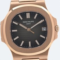 Patek Philippe Nautilus 5711/1R-001 Very good Rose gold 40mm Automatic South Africa, Johannesburg