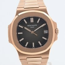 Patek Philippe Rose gold 40mm Automatic 5711/1R-001 pre-owned South Africa, Johannesburg