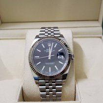 Rolex Datejust 126334 Unworn Gold/Steel Automatic India, Hyderabad, India