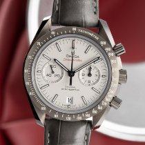 Omega Céramique Remontage automatique Argent 44.5mm occasion Speedmaster Professional Moonwatch