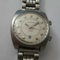 Wittnauer Manual winding pre-owned