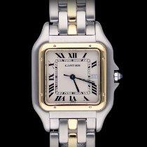 Cartier Guld/Stål W25028B5 begagnad