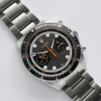 Tudor Heritage Chrono 70330N Good Steel 42mm Automatic