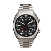Sinn 240 new 2020 Automatic Watch with original box and original papers 240.010