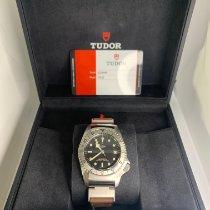 Tudor M70150-0001 Acier 2019 Black Bay 42mm occasion France, Menton