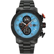 Liv Watches Steel 46mm Automatic new United States of America, Florida, Miami
