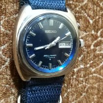 Seiko Steel 35mm Automatic 190298 pre-owned India, Mumbai