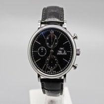 IWC Steel 42mm Automatic IW391008 pre-owned