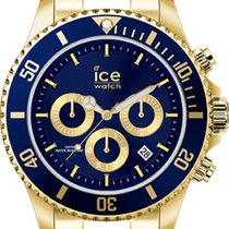 Ice Watch Steel Chronograph 017674 new