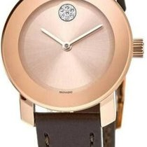 Movado Bold Or rose 30mm