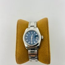 Rolex Lady-Datejust 179160 Gut Stahl 26mm Automatik