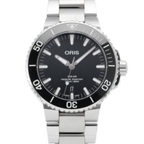 Oris Steel 43.5mm Automatic 01 733 7730 4134-07 8 24 05PEB pre-owned