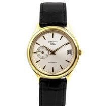 Zenith Yellow gold 35mm Automatic 30.0040.680 pre-owned