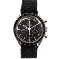 Omega Speedmaster Professional Moonwatch 145.022 – 68 Ottimo Acciaio 42mm Manuale