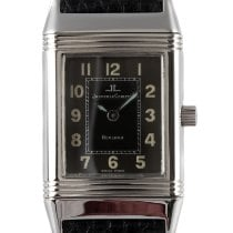 Jaeger-LeCoultre Reverso Lady Steel 28mm Black