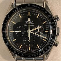 Omega Acero 42mm Cuerda manual 3592.50.00 usados
