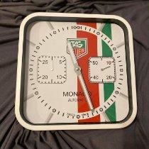 TAG Heuer Kunststoff 300mm neu Monaco