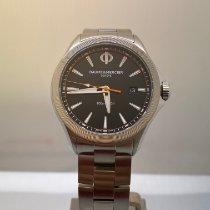Baume & Mercier Clifton new 2020 Quartz Watch with original box and original papers MOA10412