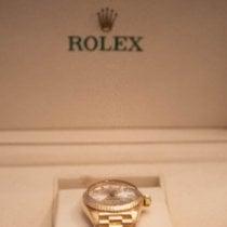 Rolex Remontage automatique 26mm occasion Lady-Datejust