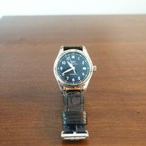 IWC Pilot's Watch Automatic 36 Steel 36mm Blue Arabic numerals United States of America, California, Woodland Hills