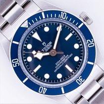 Tudor Black Bay Fifty-Eight Stahl 39mm Blau Keine Ziffern Deutschland, München