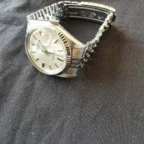 Rolex 1601 Acier 1971 Datejust occasion France, VANNES