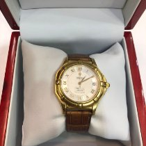 Concord Saratoga Yellow gold 37mm White Roman numerals United States of America, New Jersey, Paramus