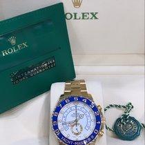 Rolex 116688 Or jaune 2020 Yacht-Master II 44mm nouveau