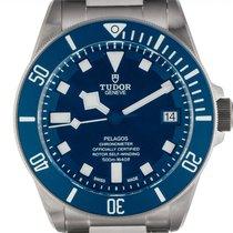 Tudor Pelagos Titan 42mm Blau Deutschland, Stuttgart